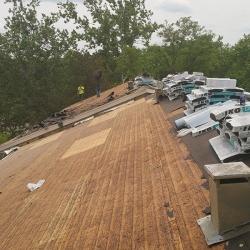 Pine Creek Apartments Tearoff