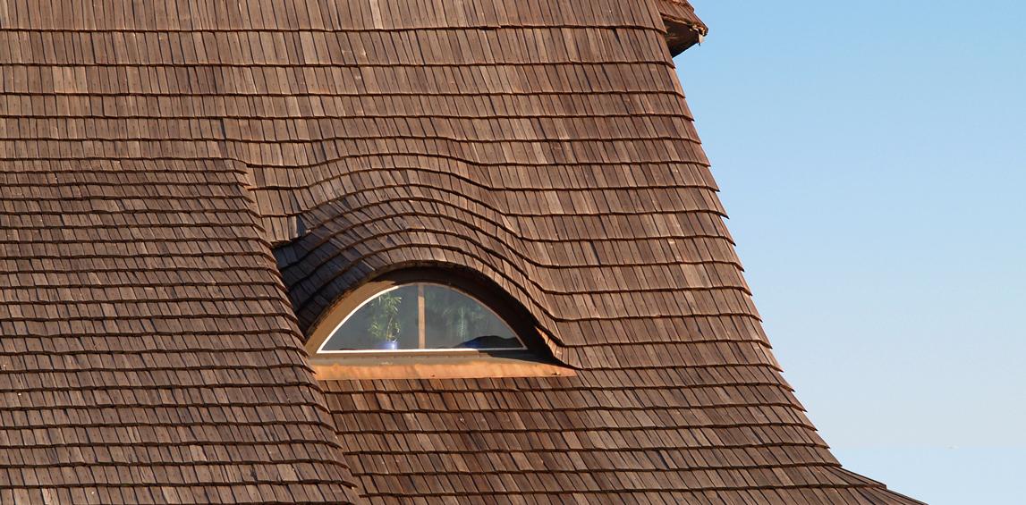 Cedar Shake Roofing | Dayton, Ohio