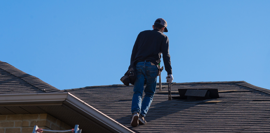 Roof Inspections | Dayton, Ohio