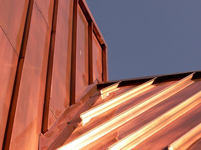 Metal Roofing Contractor in Dayton, Ohio