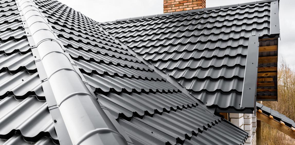 Metal Roofing | Dayton, Ohio