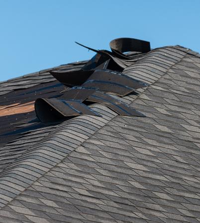 Residential Roofing | Dayton, Ohio