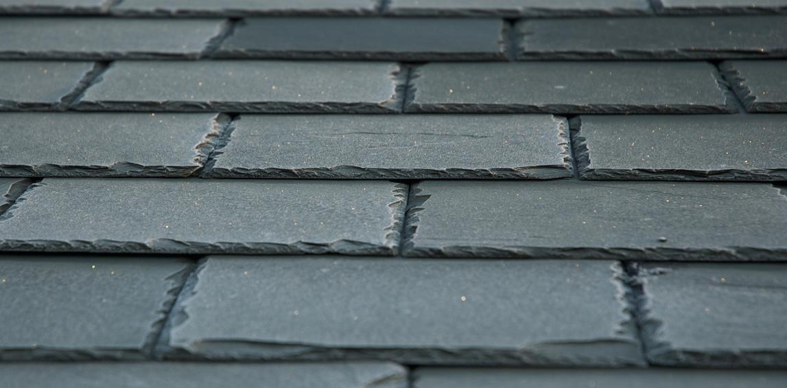 Slate Roofing | Dayton, Ohio
