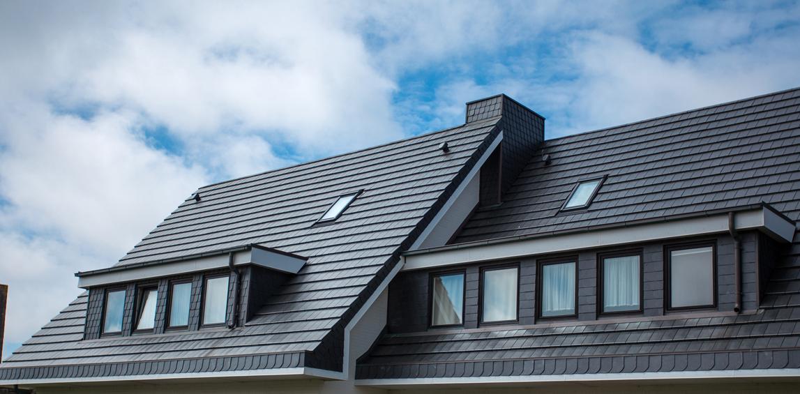 Synthetic Roofing | Dayton, Ohio