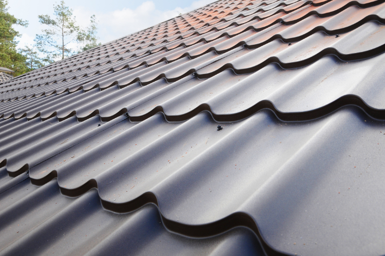 Metal Roofing Installed Over Shingles
