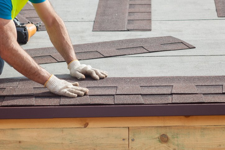 Signs To Replace Your Roof