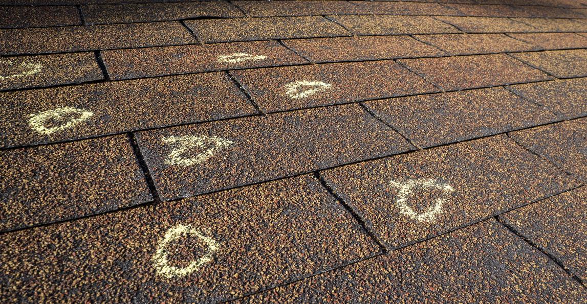 Roof Repair vs. Roof Replacement