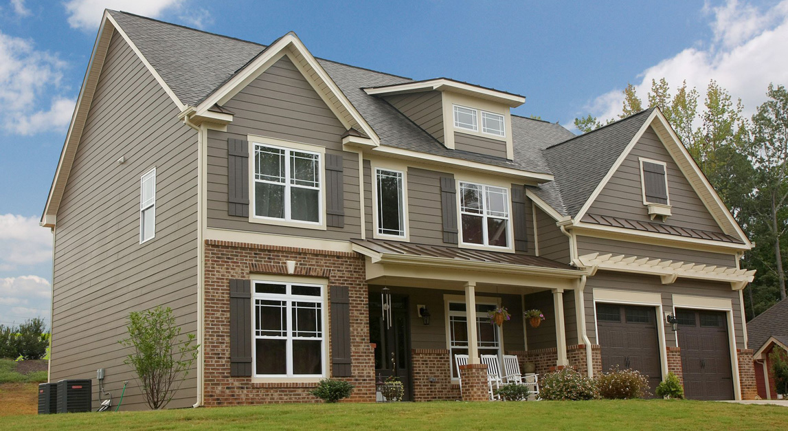 Siding Contractor in Bellbrook, Ohio