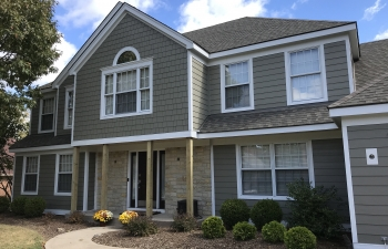Can I Replace Wood Clapboard Siding with Hardie Siding?