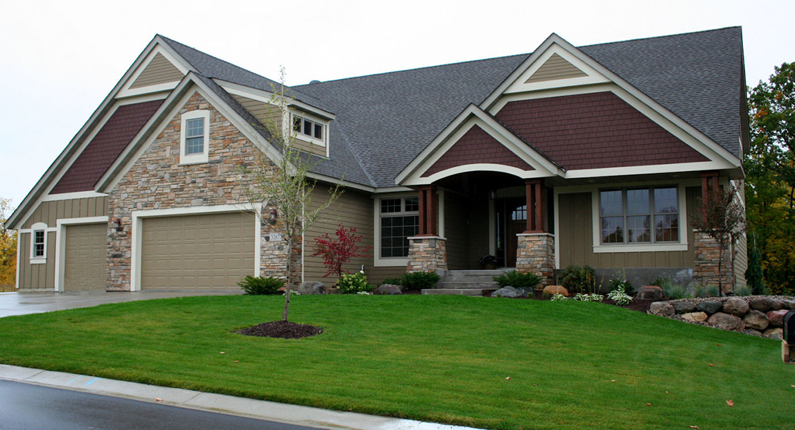 West Chester, Ohio Siding Contractor