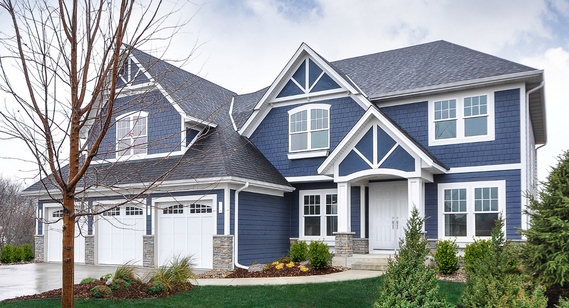 Montgomery, Ohio Siding Replacement Contractor