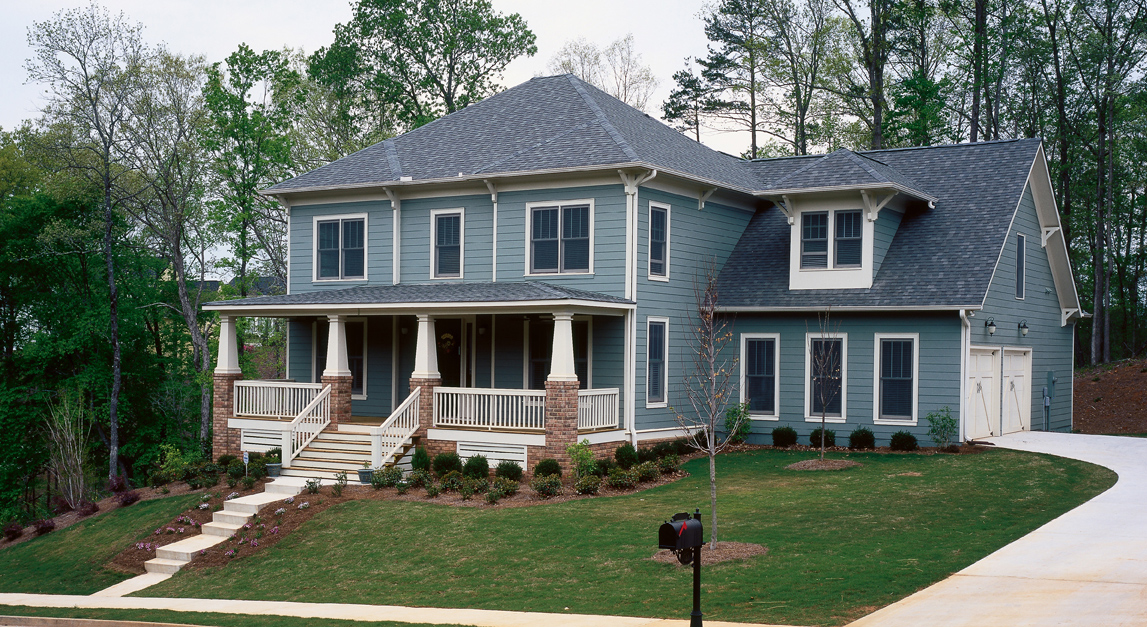 Siding in Kettering, OH