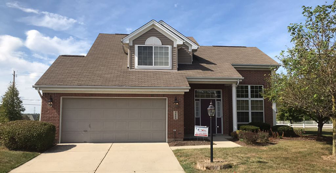 Roofing Contractor in Washington Township, Ohio
