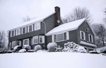 Synthetic Shingles For Cold Climates