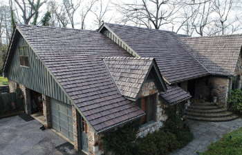 Why Replace Cedar Tiles With Synthetic Shingles