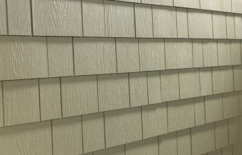 Why Homeowners Choose Hardie Board Siding over Cedar Shake Siding