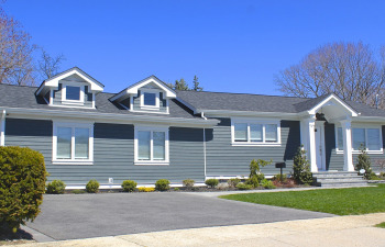 Update Your Ranch Style Home with James Hardie Siding